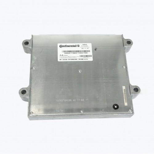 Блок управления двигателем Cummins Камминз 6ISBe, ISLe Евро-4 4995445 4995444